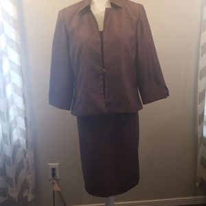 Jessica Howard three piece suit